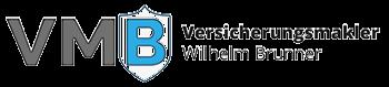 Versicherungsmakler Wilhelm Brunner